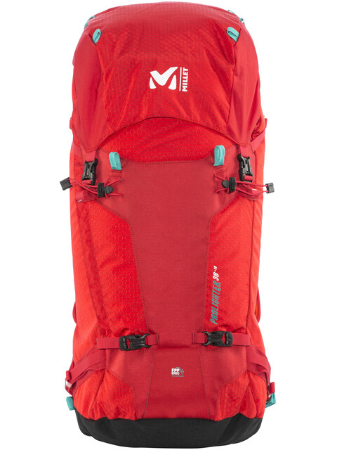 Millet Prolighter 38+10 - Sac à dos - rouge